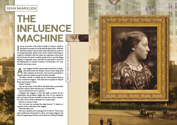 The Influence Machine