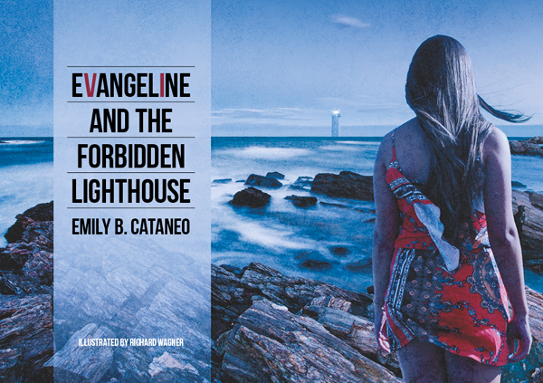 Evangeline and the Forbidden Lighthouse