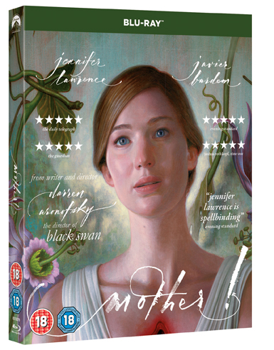 Item image: mother blu-ray