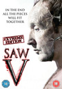 Item image: Saw V