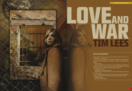 Item image: Love and War