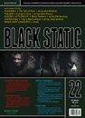 Item image: Black Static 22 Cover