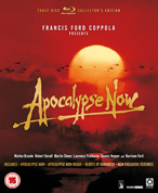 Item image: Apocalypse Now Blu-Ray