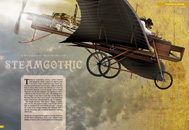 Item image: Steamgothic