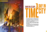 Item image: One Day in Time City