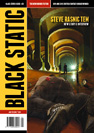 Item image: Black Static 32 Cover