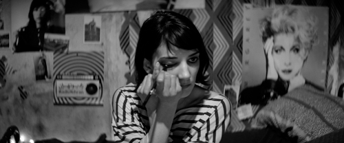 Item image: A Girl Walks Home Alone At Night 2