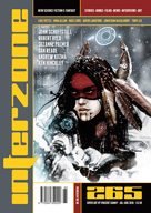 Item image: Interzone 265 Cover